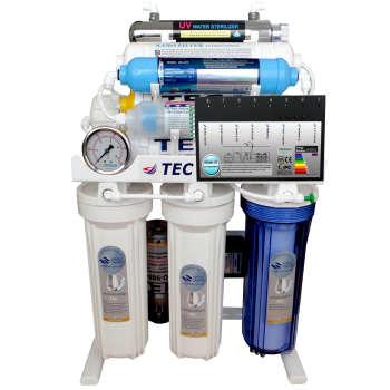 دستگاه تصفیه آب هوشمند کیفیت دستگاه تصفیه آب مقایسه کیفیت دستگاه تصفیه آب خانگی